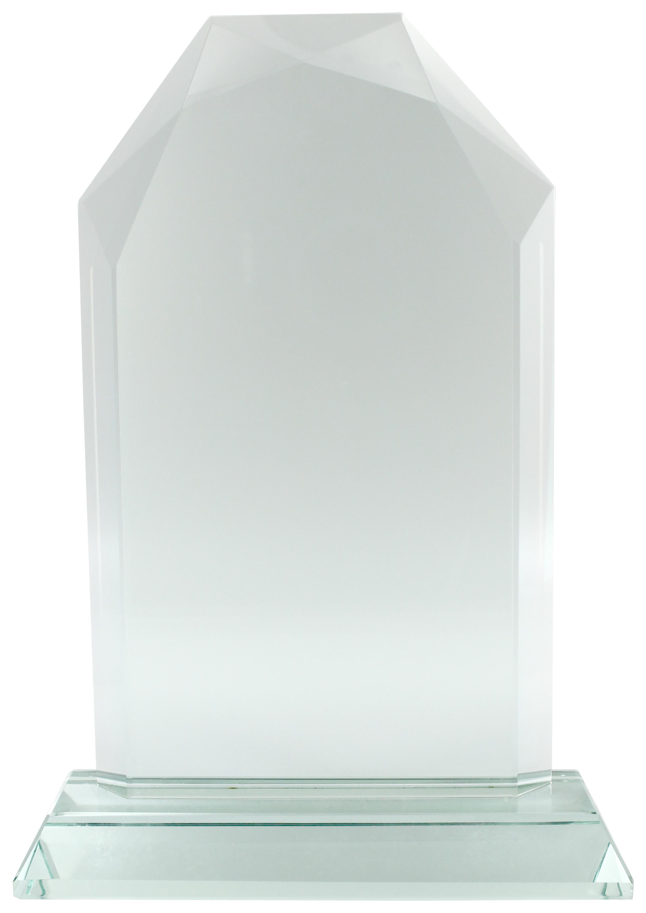 GL34 Jade Glass Award Image