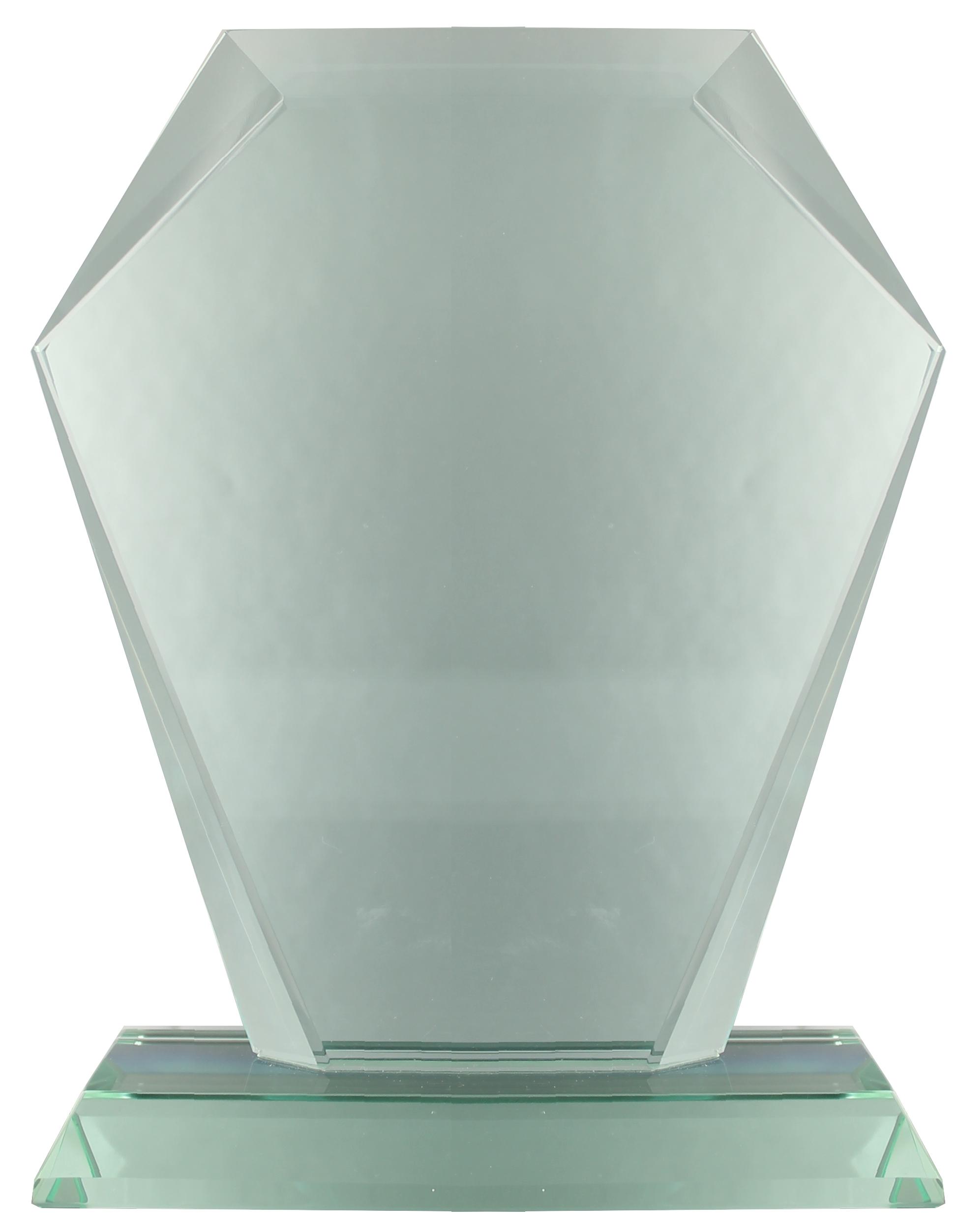 GL76 Jade Glass Kite Plaque Image