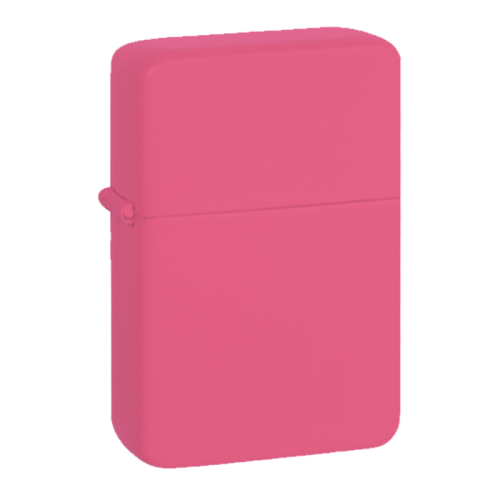 Pink Lighter Image