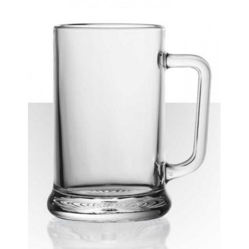 Glass Tankard Image