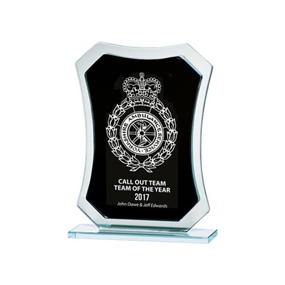 CR17086 Phantom Glass Award Image